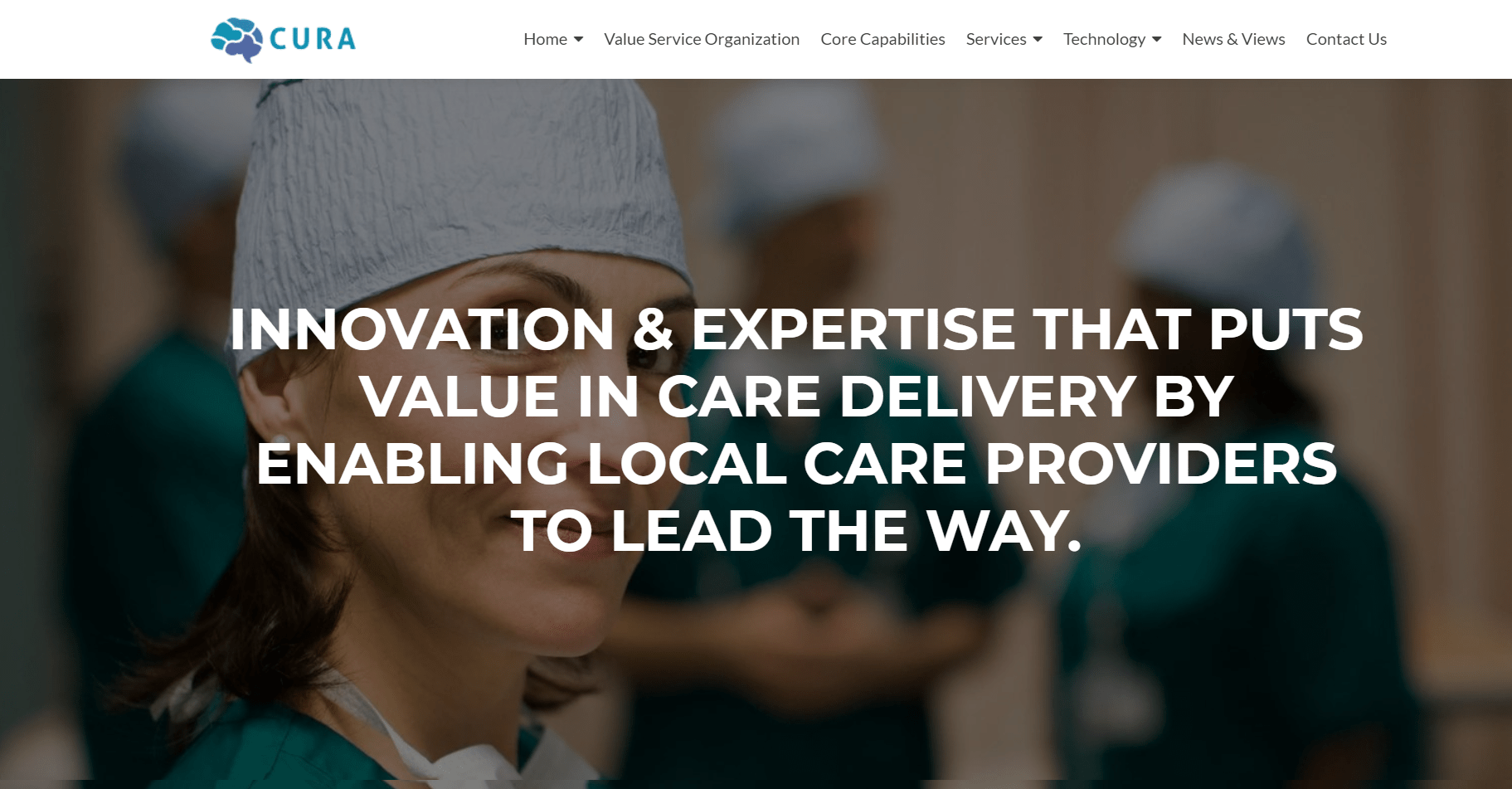 HealthLynked Signs Definitive Agreement to Acquire Cura Health Management, LLC, and ACO Health Partners, LLC Adding Significant Revenue and Profitability from Its Newly Formed Accountable Care Organization Division