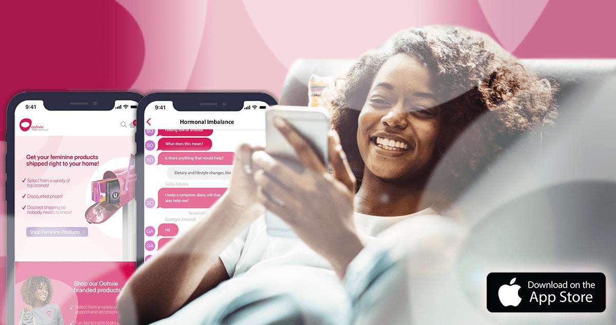HealthLynked Launches Oohvie, Focused on Female Health