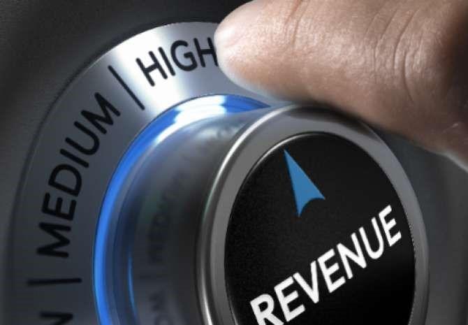 Revenue-Going-Up